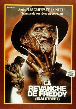 Fine Art Print Freddy's Revenge