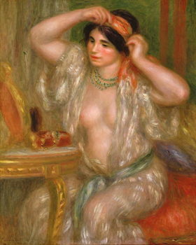 Fine Art Print  Gabrielle at the Mirror, 1910