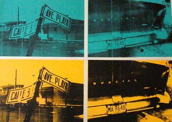 Fine Art Print Havana 2