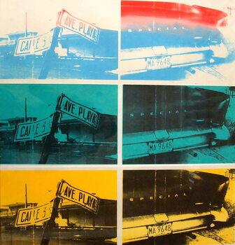 Fine Art Print Havana 4