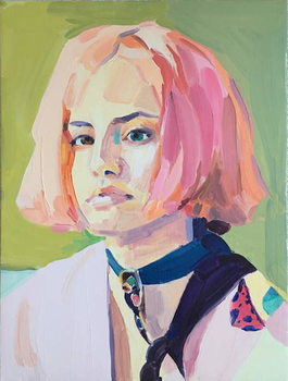 Fine Art Print 'In the pink', 2018,