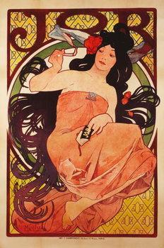 Fine Art Print Job, 1898