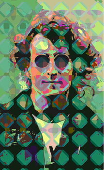 Fine Art Print John Lennon
