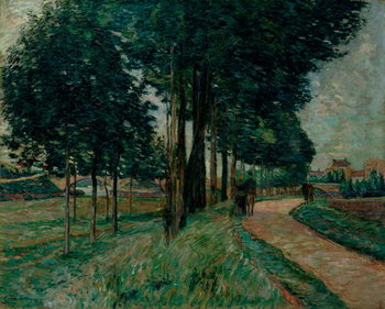 Fine Art Print Maisons-Alfort, 1898