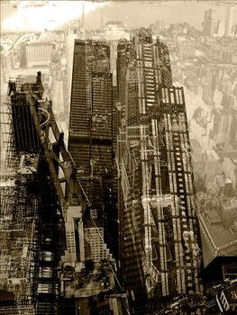 Fine Art Print Metropolis V