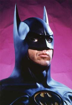 Fine Art Print Michael Keaton, Batman 1989 Directed By Tim Burton