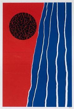 Fine Art Print Orbis Factor