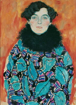 Fine Art Print Portrait of Johanna Staude
