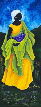 Fine Art Print season Cayemite, 2011,