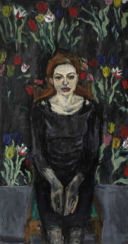 Fine Art Print Spring Portrait,
