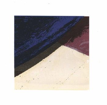 Fine Art Print Terrace, 2105,