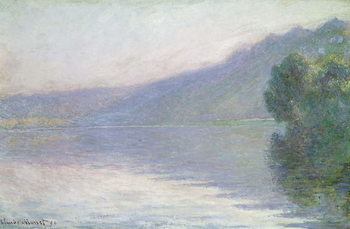Fine Art Print The Seine at Port-Villez, 1894