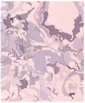Fine Art Print Tides, 2019,