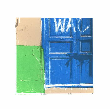 Fine Art Print WAC, 2015,