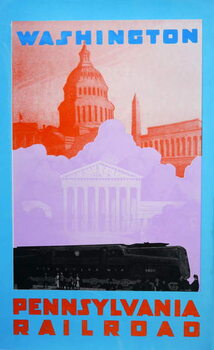 Fine Art Print Washington DC