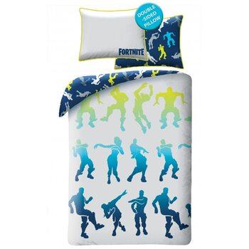 Bed sheets Fortnite