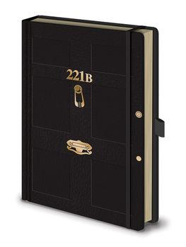 Sherlock - 221B Fournitures de Bureau