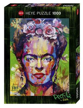 Puzzle Frida