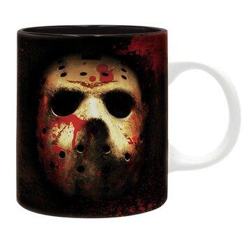 Mug Friday The 13th - Jasaon Lives