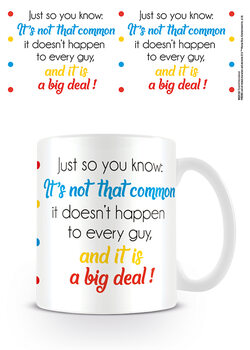 Mug Friends - Big Deal