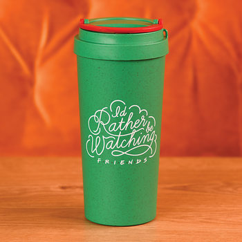 Travel Mug Friends - Central Perk