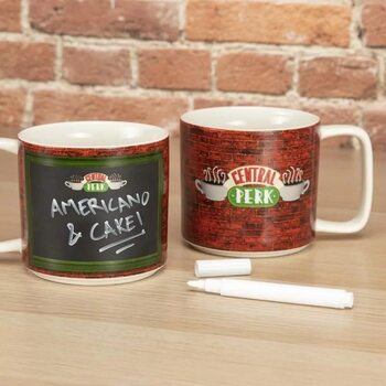 Muki Friends - Central Perk