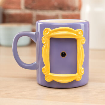 Mug Friends - Frame