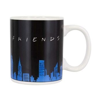 Mug Friends - They Don´t Know