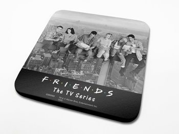 Friends TV - Skyscraper Dessous de Verre