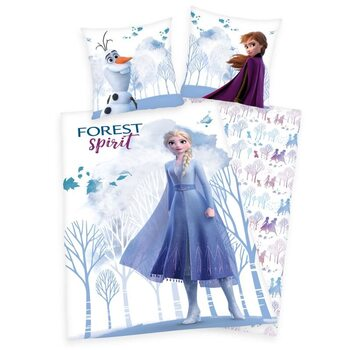 Bed linen Frozen 2