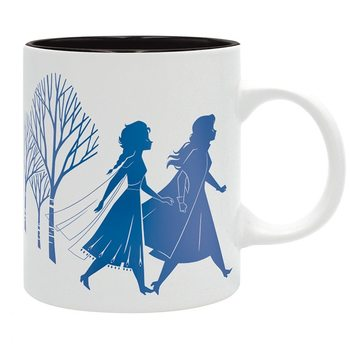 Mug Frozen 2 - Silhouettes