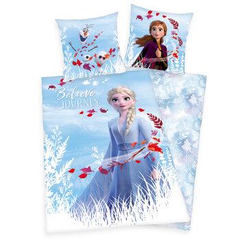 Petivaatteet Frozen, el reino del hielo 2 - Believe in Journey