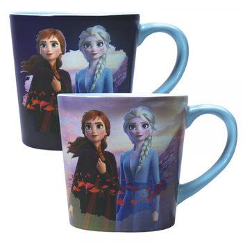 Muki Frozen: huurteinen seikkailu 2 - Destiny