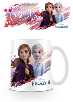 Muki Frozen: huurteinen seikkailu 2 - Destiny Is Calling