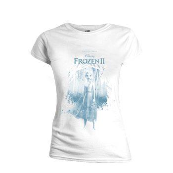 T-paita Frozen: huurteinen seikkailu 2 - Find The Way