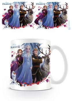 Muki Frozen: huurteinen seikkailu 2 - Group