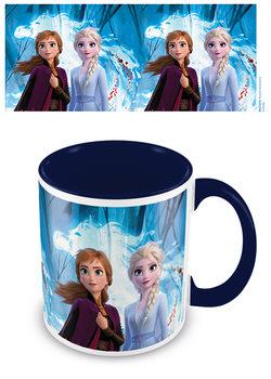 Muki Frozen: huurteinen seikkailu 2 - Guiding Spirit
