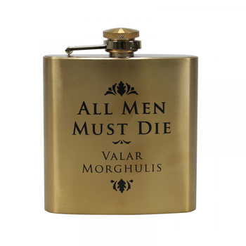 Garrafa Game Of Thrones - All Men Must Die