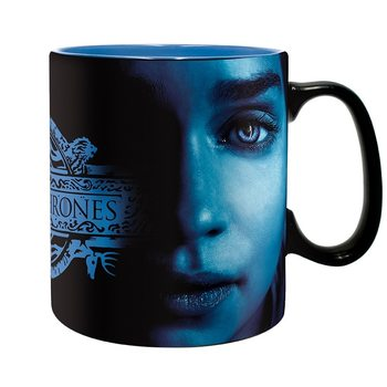 Caneca Game Of Thrones – Daenerys & Jon