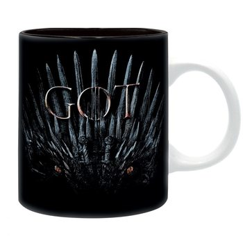 Mug Game Of Thrones -  For the Throne