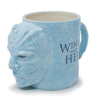 Mug Game Of Thrones - Night King