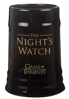 Cup Game Of Thrones - Night's Watch