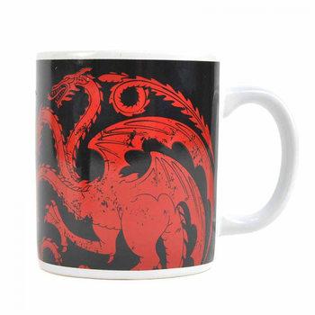 Mug Game Of Thrones - Targaryen
