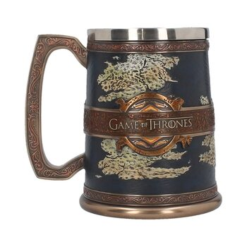 Mug Game Of Thrones - The Seven Kingdoms