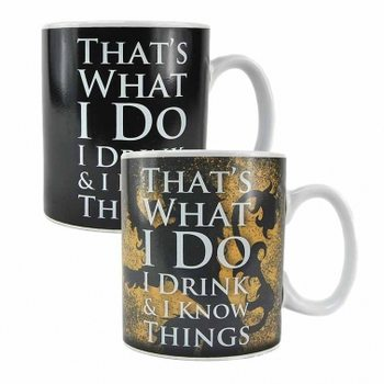 Caneca Game Of Thrones - Tyron Lanister