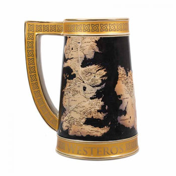 Mug Game Of Thrones - Westeros