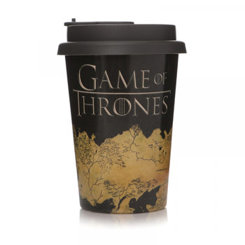 Travel Mug Game Of Thrones - Westeros