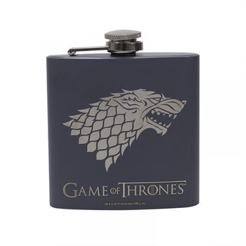 Bottle Game Of Thrones - Winter Is Coming
