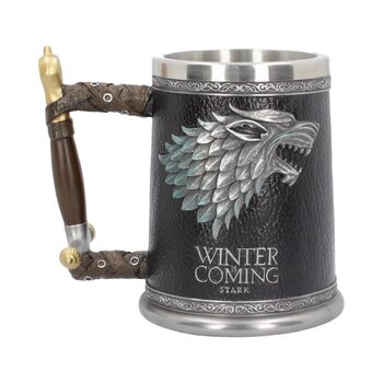 Muki Game Of Thrones - Winter is Coming