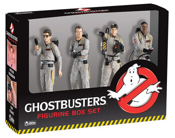 Hahmo Ghostbusters: haamujengi - Logo